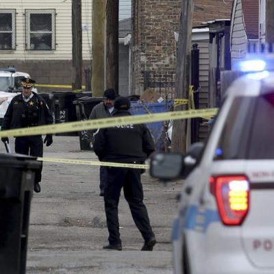 Chicago: Video muestra a joven sin arma cuando fue baleado