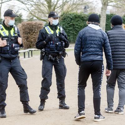 Alemania impone restricciones a entrada desde Francia
