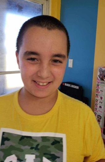 Menor 9 años Miami