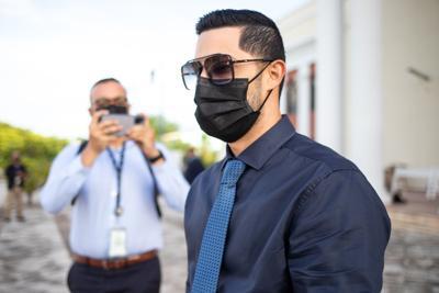 La defensa de Jensen Medina recurre al Supremo para solicitar la desestimación de cargos