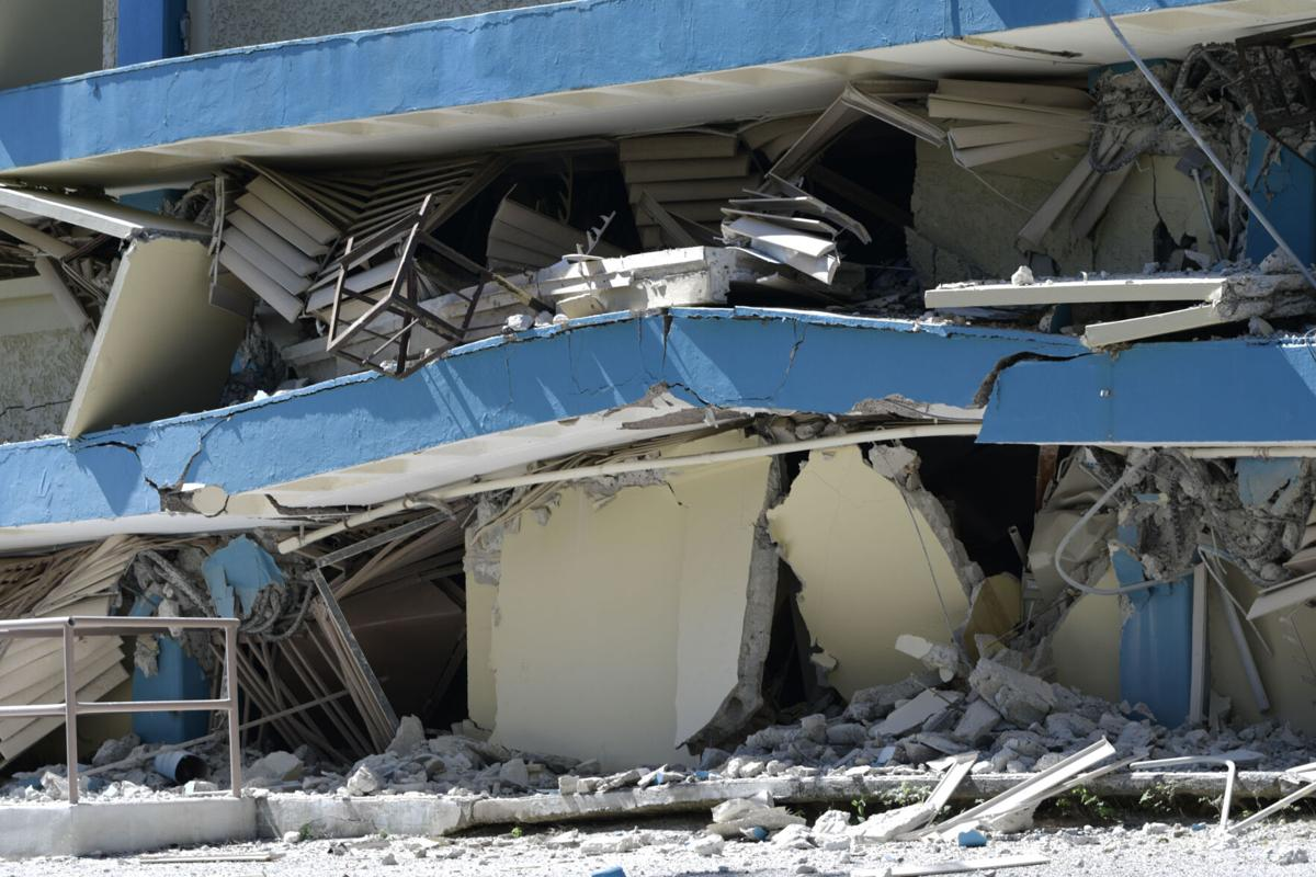terremotos