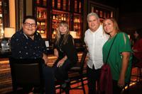 4 Menudo - Roberto Sueiro, Michelle Maranges, Israel Rodriguez y Lymari Figueroa.jpg