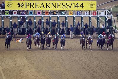 Barajan tres fechas para celebrar el Preakness Stakes