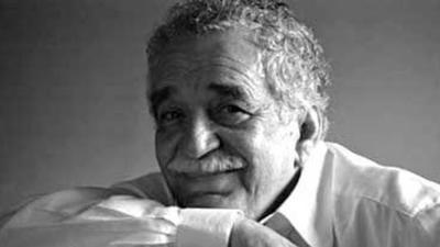 Curso en línea: Gabriel García Márquez entre el poder, la historia y el amor