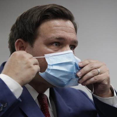 Florida supera su propio récord de muertes por coronavirus