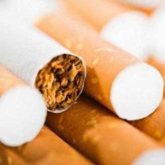 Desmantelan fábrica de cigarrillos clandestina en España