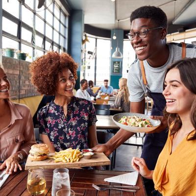 Sismos afectan la industria gastronómica