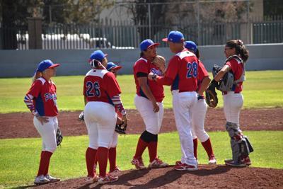 Puerto Rico cae al sótano en Premundial de Béisbol Femenino