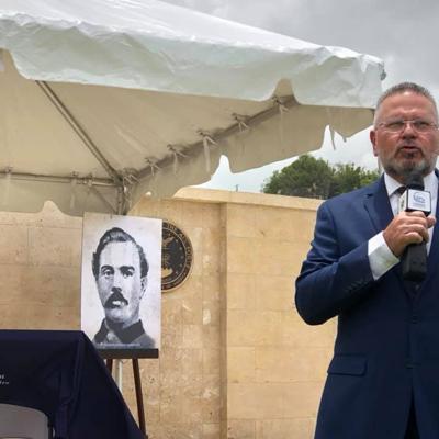 Sepultan en Cementerio Nacional al primer soldado puertorriqueño