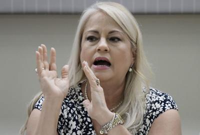 Respira hondo la gobernadora ante candidatura de otro O'Neill
