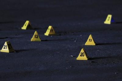 Asesinan de múltiples disparos a un individuo en Santurce
