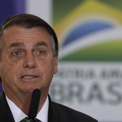 Un informe del Senado recomienda acusar por homicidio al presidente de Brasil por su manejo del covid-19