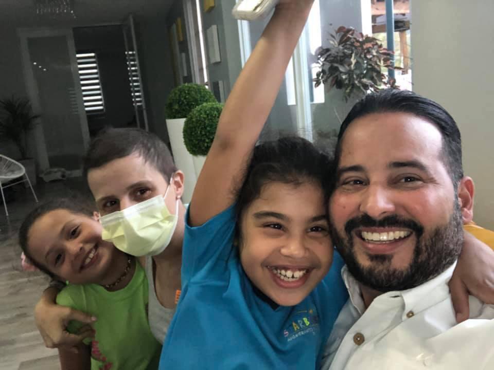 Esposa de alcalde de Villalba sufre recaída de cáncer