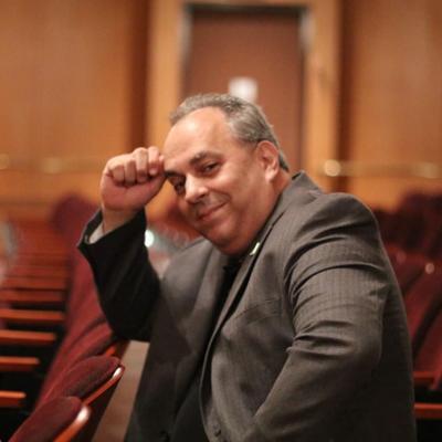 De director invitado en la Orquesta Sinfónica de Houston
