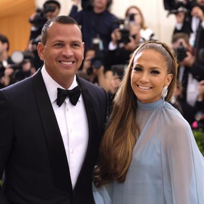 Jennifer López y Alex Rodríguez terminan su relación