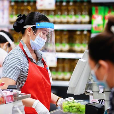 Encaminan medidas para aumentar el salario mínimo