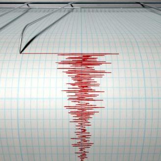 Se registra sismo en Argentina