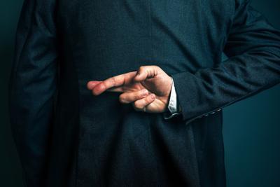 Negocian culpa en fraude contra seguros