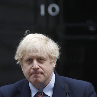 GB: Johnson quiere reapertura de escuelas para septiembre