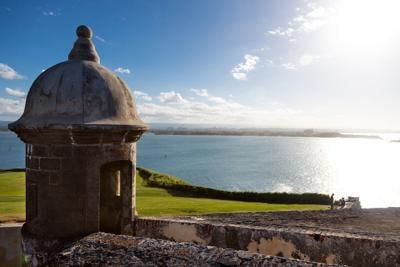 Puerto Rico destino #1 buscado por viajeros estadounidenses