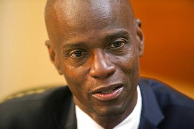 La detención de un sospechoso de Florida aumenta el misterio en Haití