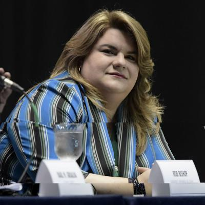 Jenniffer González anuncia $122.1 millones en fondos federales