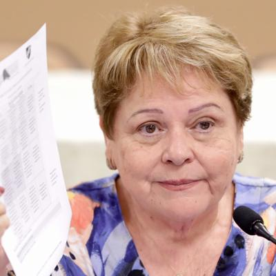 American Federation of Teachers lamenta renuncia de Aida Díaz