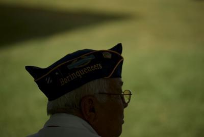 Apoyan enmiendas en favor de los veteranos