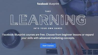 Curso en línea: Facebook Blueprint