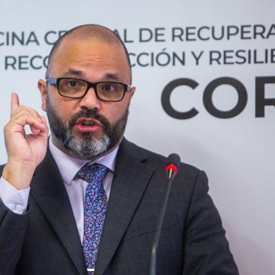 Urge la contratación de 40,000 mil trabajadores para las obras de reconstrucción del País