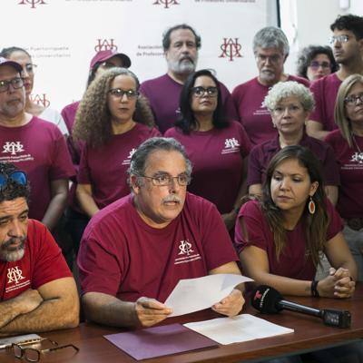 APPU radica querella contra la UPR