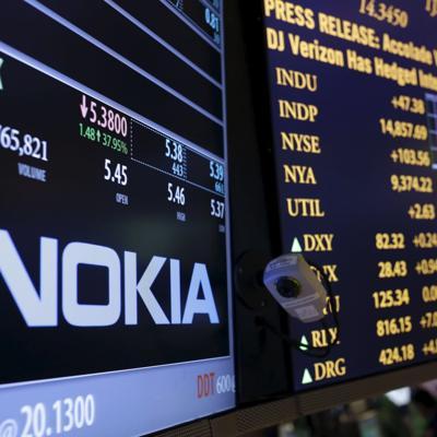 Nokia reconoce desafíos en el mercado 5G