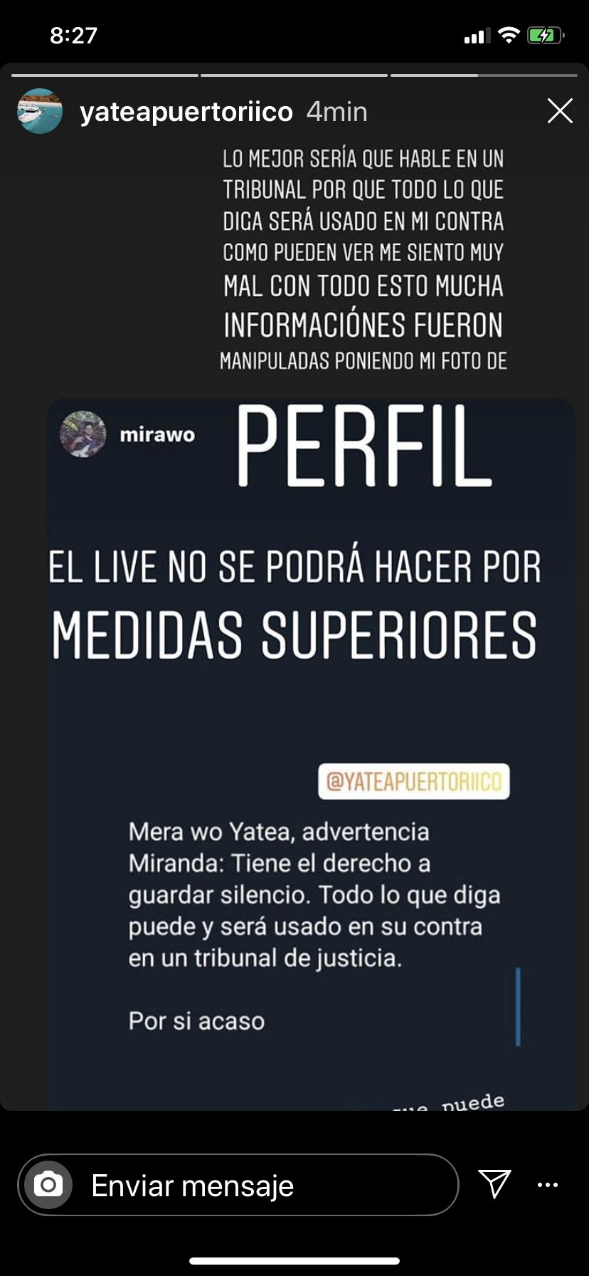 Yatea PR