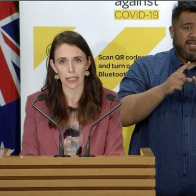Nueva Zelanda quiere vacunar al 90% de la población para poder acabar con los confinamientos