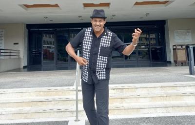 Jazz sacro en el Centro de Bellas Artes de Santurce