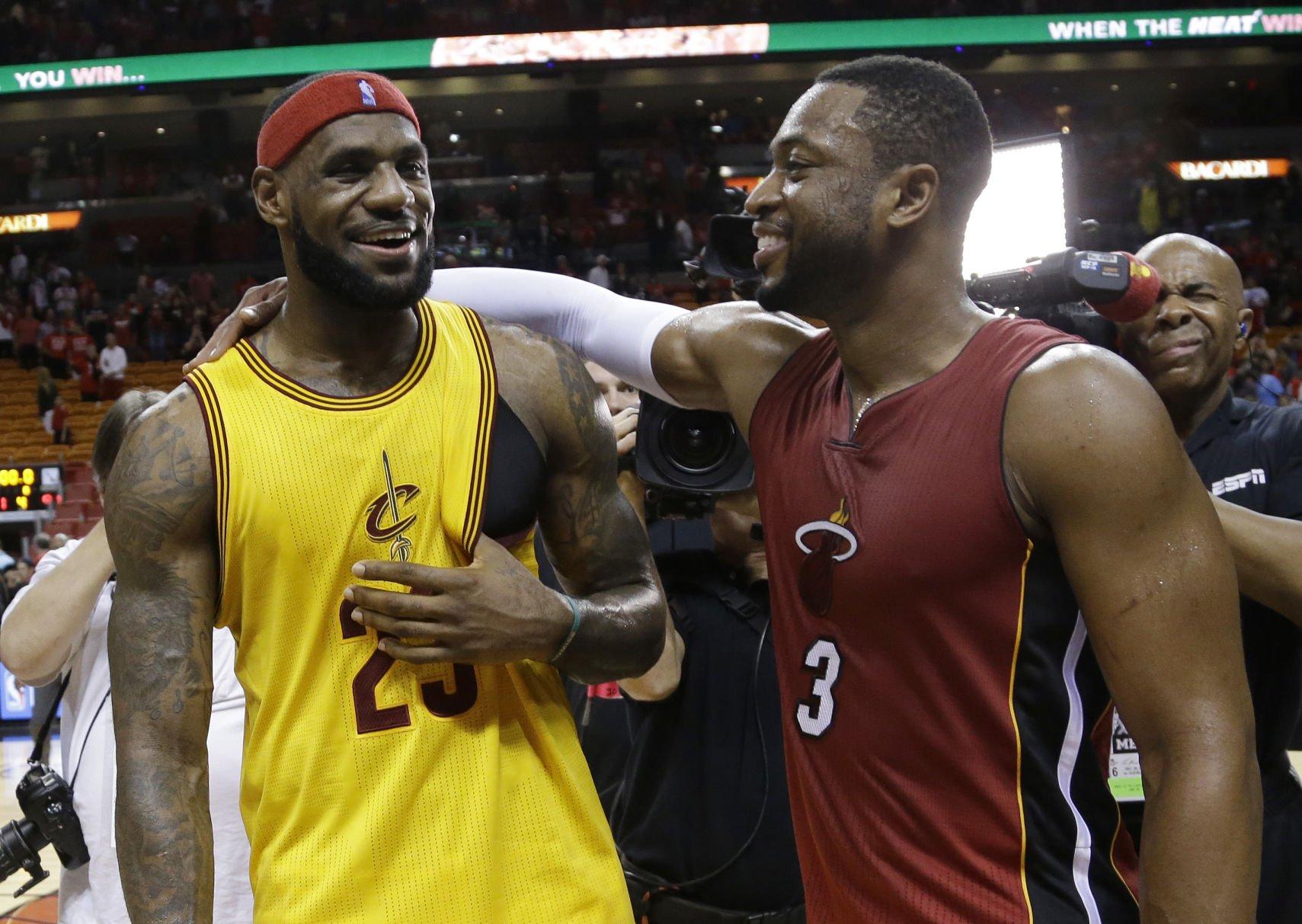 NBA anuncia cambio de formato para el Juego de Estrellas