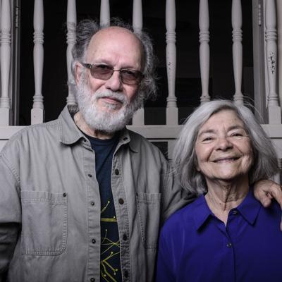 Jacobo Morales y Blanca Eró endosan a Juan Dalmau