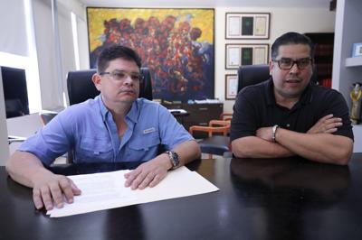 Ratifican a Javier Aponte Dalmau como portavoz del PPD en Senado