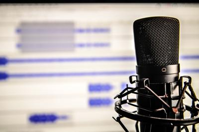radio/podcast