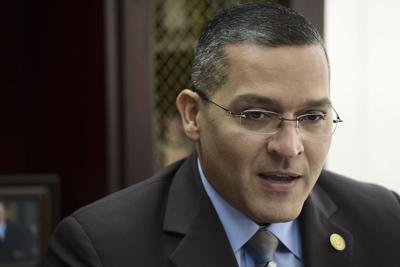 José Kikito Meléndez