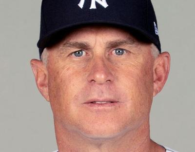 Coach de tercera base de Yanquis da positivo a covid-19