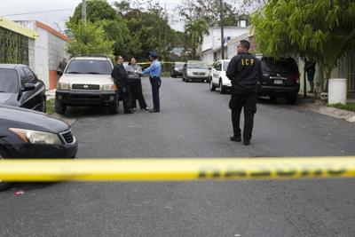 Asesinan a tres jóvenes en la barriada Obrera en Fajardo