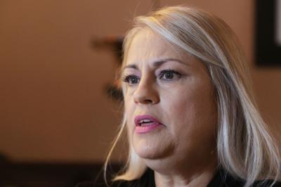 Gobernadora detiene contrato entre empresa Stantec y la AEE