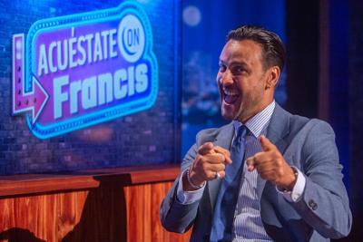 Francis Rosas