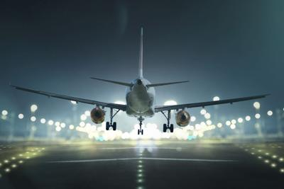 Estados Unidos emite recomendaciones para traslados aéreos seguros
