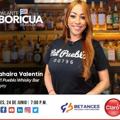 Programa #PaLanteBoricua