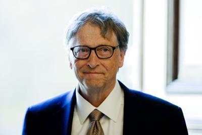 Microsoft confirma que alertó a Bill Gates sobre correos en los que coqueteaba con una empleada