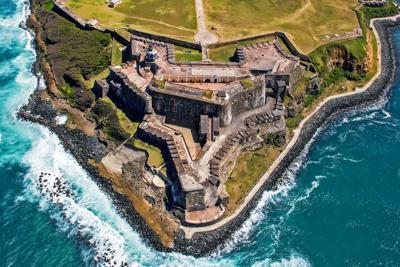 Reabren los castillos  El Morro y San Cristóbal