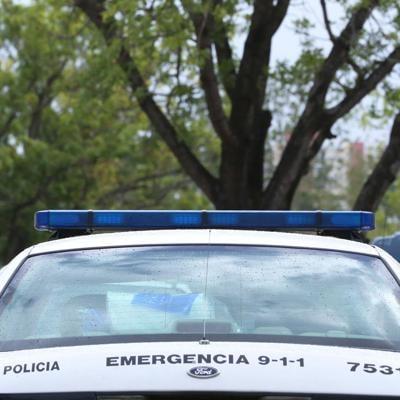Localizan carro con múltiples impactos de bala en Canóvanas