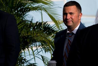 Congresista Darren Soto habla de enmendar Promesa